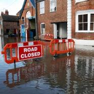 Environment UK flooding