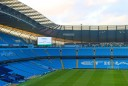 Lifetime opportunity at the Etihad