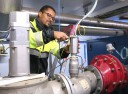 New technology enables biogas plant optimisation