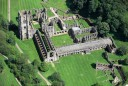 World Heritage site Fountains Abbey boosts recycling capabilities