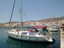 Aegean Cargo Sailing: reviving a sustainable blue economy in the Aegean sea