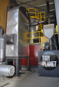 Energy-from-Waste firm brings industry-leading Spanish eco boilers to UK
