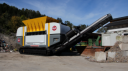 Mobile shredder supports Austrian firm's passion for carbon neutral waste management