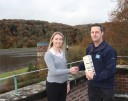 Severn Trent engineer wins SEAL's WWEM competition