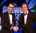 Bonningale celebrates by winning top industry marketing award