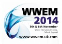It's show time! WWEM 2014, Telford International Centre